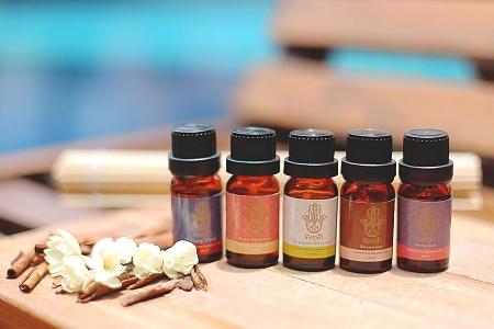 Ayurveda Therapy & Spa —Lushoto Executive Lodge