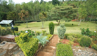 Lushoto Executive Lodge Grounds and Gardens